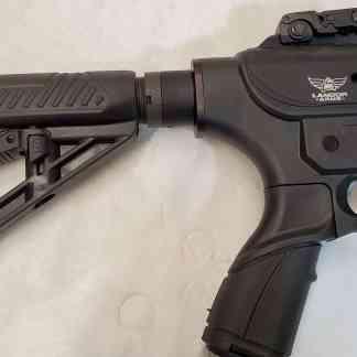 Landor Arms Stock Adaptor